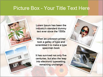 0000076129 PowerPoint Template - Slide 24