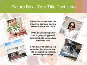 0000076129 PowerPoint Templates - Slide 24