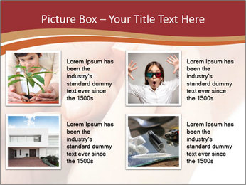 0000076130 PowerPoint Template - Slide 14
