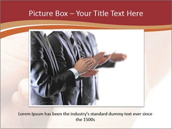 0000076130 PowerPoint Template - Slide 16