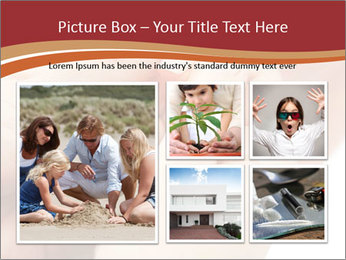 0000076130 PowerPoint Template - Slide 19