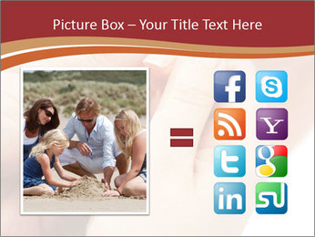 0000076130 PowerPoint Template - Slide 21