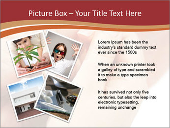 0000076130 PowerPoint Templates - Slide 23