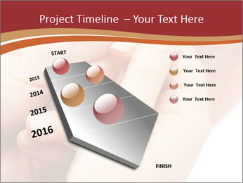 0000076130 PowerPoint Templates - Slide 26