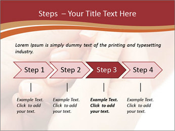 0000076130 PowerPoint Templates - Slide 4