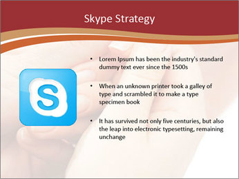 0000076130 PowerPoint Template - Slide 8