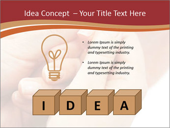 0000076130 PowerPoint Template - Slide 80