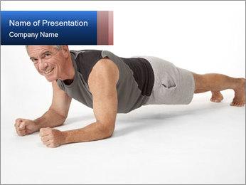0000076131 PowerPoint Template - Slide 1