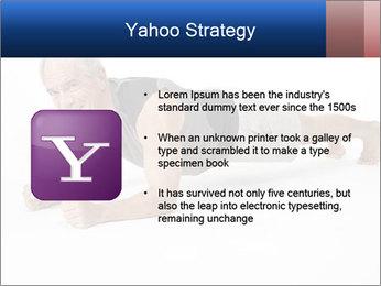 0000076131 PowerPoint Template - Slide 11