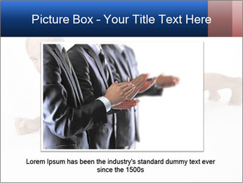 0000076131 PowerPoint Template - Slide 16