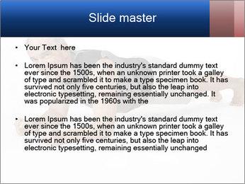 0000076131 PowerPoint Template - Slide 2