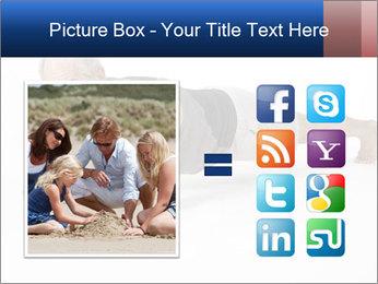 0000076131 PowerPoint Template - Slide 21