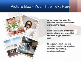 0000076131 PowerPoint Template - Slide 23