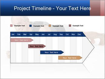 0000076131 PowerPoint Template - Slide 25