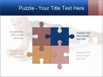 0000076131 PowerPoint Template - Slide 43