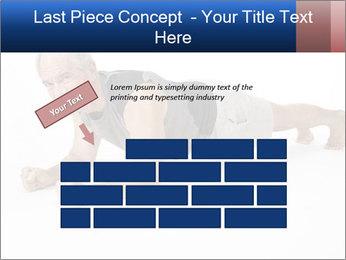0000076131 PowerPoint Template - Slide 46