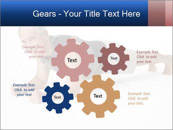 0000076131 PowerPoint Template - Slide 47