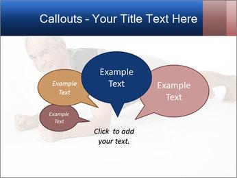 0000076131 PowerPoint Template - Slide 73