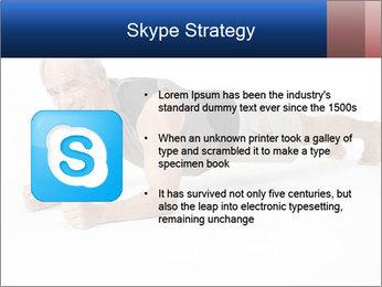 0000076131 PowerPoint Template - Slide 8