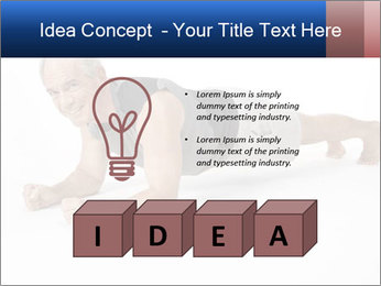 0000076131 PowerPoint Template - Slide 80