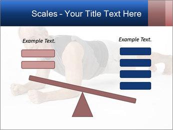 0000076131 PowerPoint Template - Slide 89