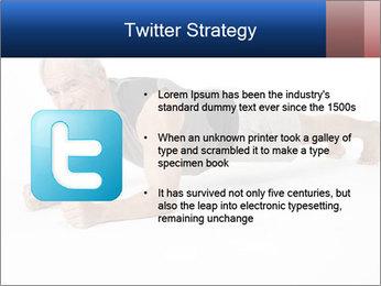 0000076131 PowerPoint Template - Slide 9