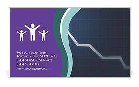 0000076132 Business Card Template