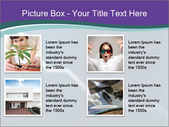 0000076132 PowerPoint Template - Slide 14