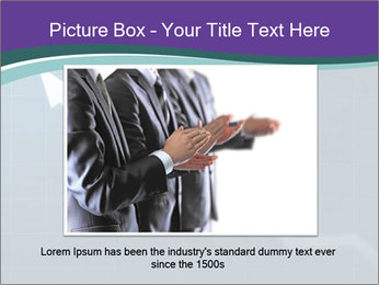0000076132 PowerPoint Template - Slide 16