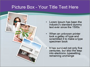 0000076132 PowerPoint Template - Slide 17