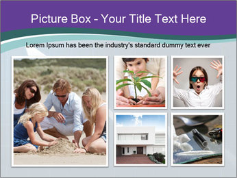 0000076132 PowerPoint Template - Slide 19
