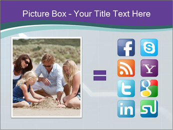 0000076132 PowerPoint Template - Slide 21