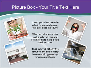 0000076132 PowerPoint Template - Slide 24