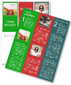0000076133 Newsletter Templates