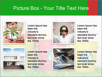 0000076133 PowerPoint Template - Slide 14