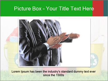 0000076133 PowerPoint Template - Slide 16