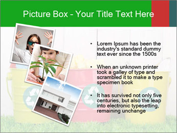 0000076133 PowerPoint Template - Slide 17