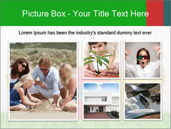 0000076133 PowerPoint Template - Slide 19