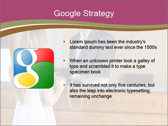 0000076134 PowerPoint Template - Slide 10