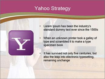 0000076134 PowerPoint Templates - Slide 11