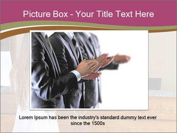 0000076134 PowerPoint Template - Slide 16