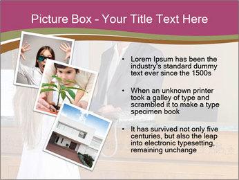 0000076134 PowerPoint Templates - Slide 17