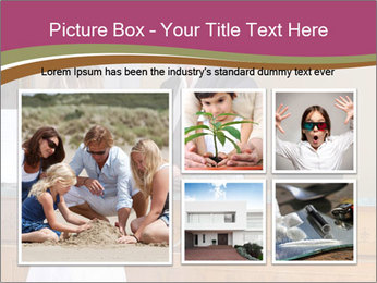 0000076134 PowerPoint Template - Slide 19