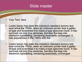 0000076134 PowerPoint Template - Slide 2
