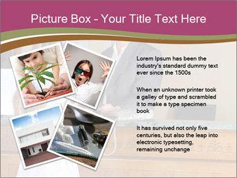 0000076134 PowerPoint Templates - Slide 23