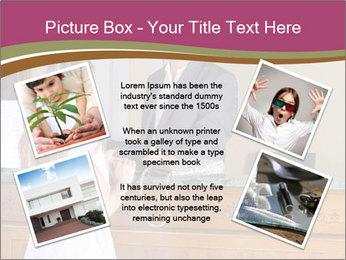 0000076134 PowerPoint Template - Slide 24