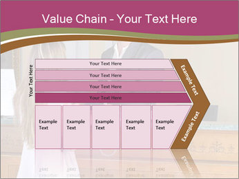 0000076134 PowerPoint Templates - Slide 27