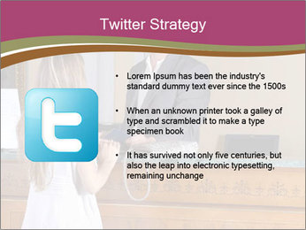 0000076134 PowerPoint Template - Slide 9
