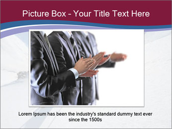 0000076135 PowerPoint Template - Slide 16