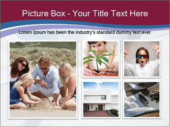 0000076135 PowerPoint Template - Slide 19